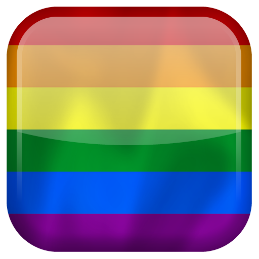 【免費個人化app】彩虹旗动态壁纸 Lgbt Pride 線上玩app不花錢 硬是要app