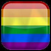 Rainbow Flag LWP (LGBT Pride)