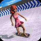 extreme stunts skateboard games icon