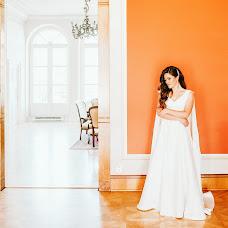 Svatební fotograf Helena Jankovičová kováčová (jankovicova). Fotografie z 17.10.2018
