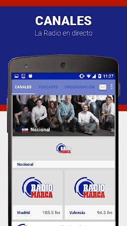 Radio Marca - Hace Afición 1.0.6 screenshot 295882