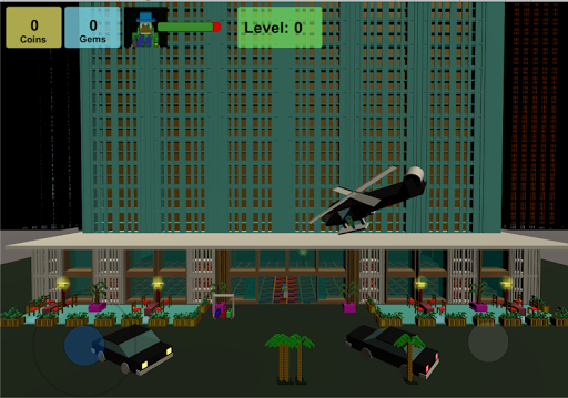 Endless Elevator  screenshots 4