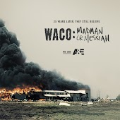 Waco: Madman or Messiah