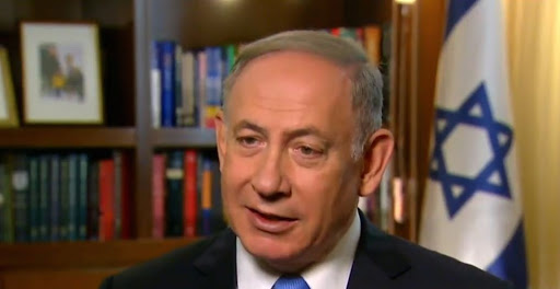 Israeli prime minister: Freedom defeats fear, Light defeats Darkness