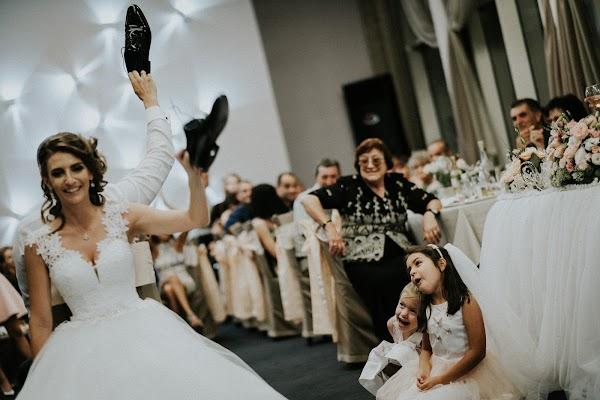 Wedding photographer Georgi Kazakov (gkazakov). Photo of 13.11.2017