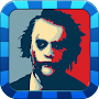 Joker Wallpaper Suicide Justice HD APK icon