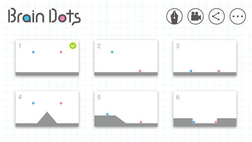 Brain Dots screenshot 7