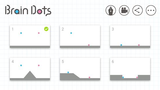 Game Brain Dots APK for Windows Phone