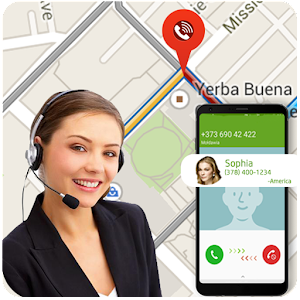 Phone Number Tracker & Number Location