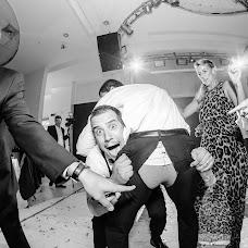 Fotógrafo de bodas Sebastian Infante (infante). Foto del 22.05.2017