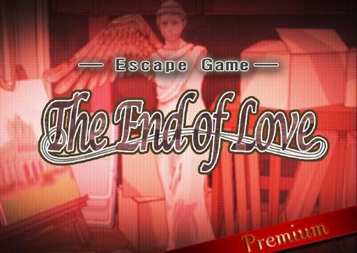 Escape:The End of Love Premium