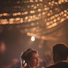Wedding photographer Wilder Niethammer (wildern). Photo of 13.04.2017
