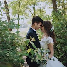 Wedding photographer Zhenya Sarafanov (zheniasarafanov). Photo of 16.09.2018
