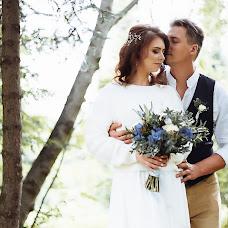 Wedding photographer Artem Kosolapov (kosolapov). Photo of 14.10.2018