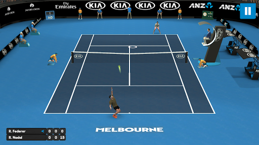 Australian Open Game 1.3.0 screenshots 2