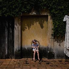 Photographer sa kasal Gustavo Liceaga (GustavoLiceaga). Larawan ni 30.10.2018