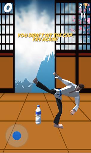 Extreme Bottle Cap Challenge 3D 1.0 screenshots 5