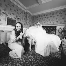 Wedding photographer Nikolay Kablov (Marsele). Photo of 11.02.2015