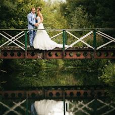 Wedding photographer Mariya Gomolova (Gomolova). Photo of 21.08.2014