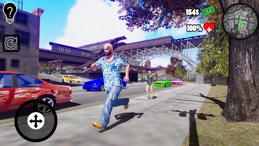 One Man Gangster: San Andreas 1.0.0.0 screenshots 2