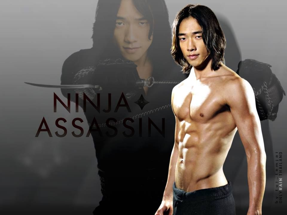 Rain-Ninja-Assassin
