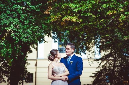Wedding photographer Galiya Karri (VKfoto). Photo of 19.01.2016