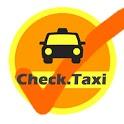 Check.Taxi Standplatz icon