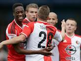 Feyenoord speelt haasje-over met Cambuur