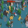 Craft Town 3D Free Game