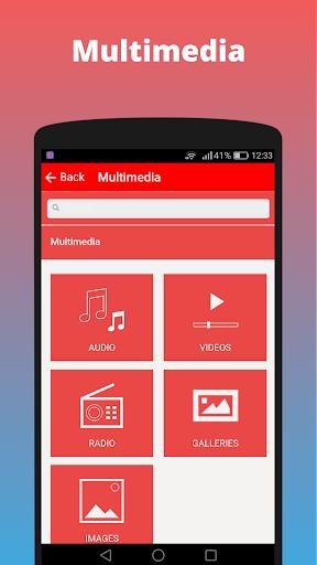 ABC Easy App  screenshots 4