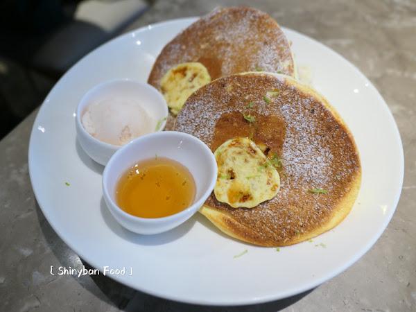 台北大安—咖朵咖啡 美味需要等待的現做熱蛋糕 忠孝復興、東區