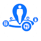 Find Near Me-Places Around Me icon