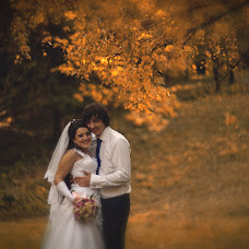 Wedding photographer Svetlana Lapko (van000). Photo of 15.04.2014
