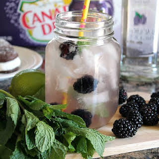 Flavored Vodka And Ginger Ale Recipes.