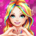 Love Story Dress Up Girl Games icon