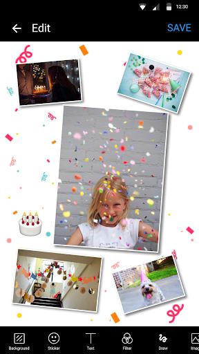 Photo Collage Maker - Photo Editor screenshots 3