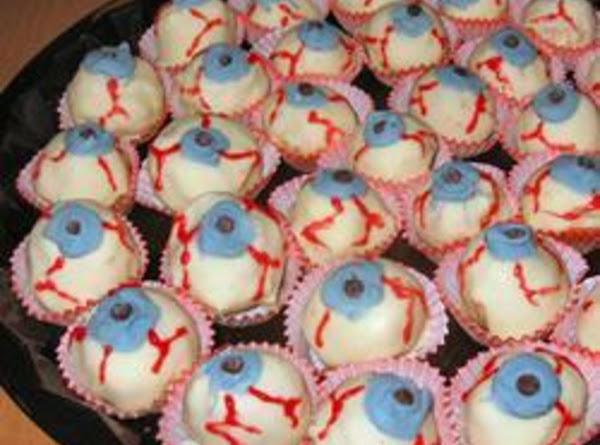 Eyeballs Recipe