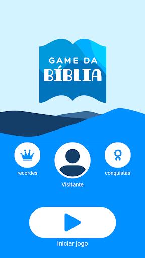 Game da Bíblia
