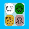 AniMemos: Animais da Memória icon
