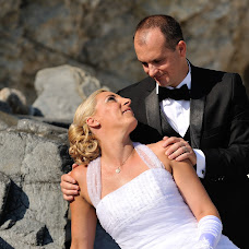 Wedding photographer Serge Martineau (martineau). Photo of 15.06.2015