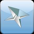 Origami Diagram icon