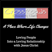 SA CrossRoads Community Church