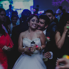 Wedding photographer Gustavo Flores (gustavoflores). Photo of 01.02.2016