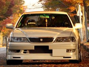 マークII JZX100 H9のカスタム事例画像 m-さんさんの2020年11月13日06:33の投稿