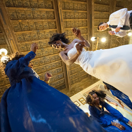 Wedding photographer Walter TURCATO (turcato). Photo of 11.08.2015