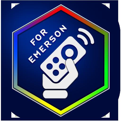 エマーソンのテレビリモコン 媒體與影片 App LOGO-APP試玩