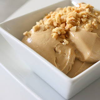Peanut Butter Mousse Recipes