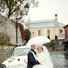 Wedding photographer Igor Natan (Natan37). Photo of 10.11.2015