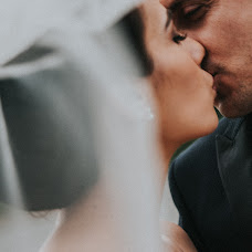 Wedding photographer Kristin Krupenni (Krishh). Photo of 25.06.2018