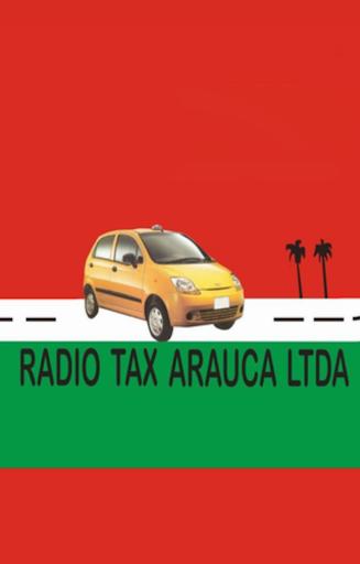 RadioTax Arauca